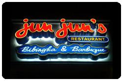 Jun-Jun's Restaurant