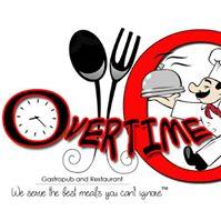 Overtime Diner