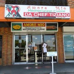 Amoremio Italian Restaurant