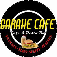 Garahe Cafe