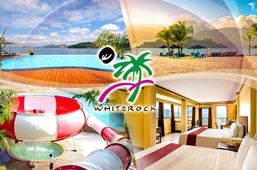 Whiterock Beach Hotel + Waterpark