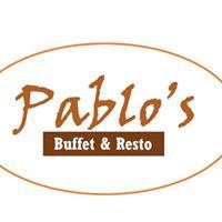 Pablo's Buffet & Resto