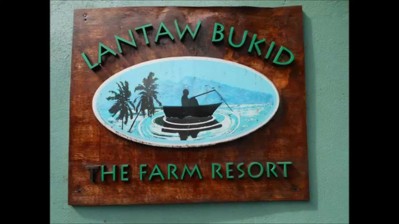 LANTAW BUKID THE FARM RESORT