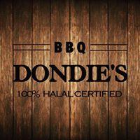 Dondie's BBQ