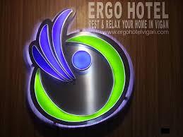 Ergo Hotel Vigan City