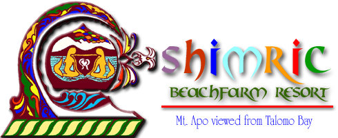 Shimric Beachfarm Resort
