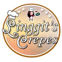 Linggit's Crepes