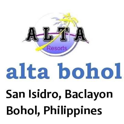 Alta Bohol Resort & Convention Center