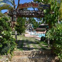 Terraza de Niño Resort