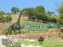 Baluarte Resort and Mini Zoo