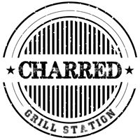 Charred Grill Station