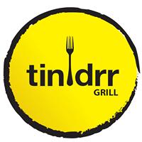 Tinidrr Grill