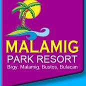Malamig PARK Resort Bustos Bulacan