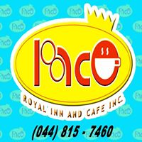 PACO Royal Inn and Cafe