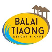 Balai Tiaong Resort & Cafe
