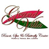 Grand Villa Resort and Butterfly Center
