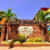 Gordion Hotel,