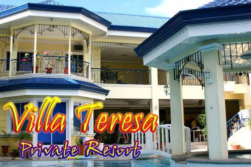 Villa Teresa Private Resort