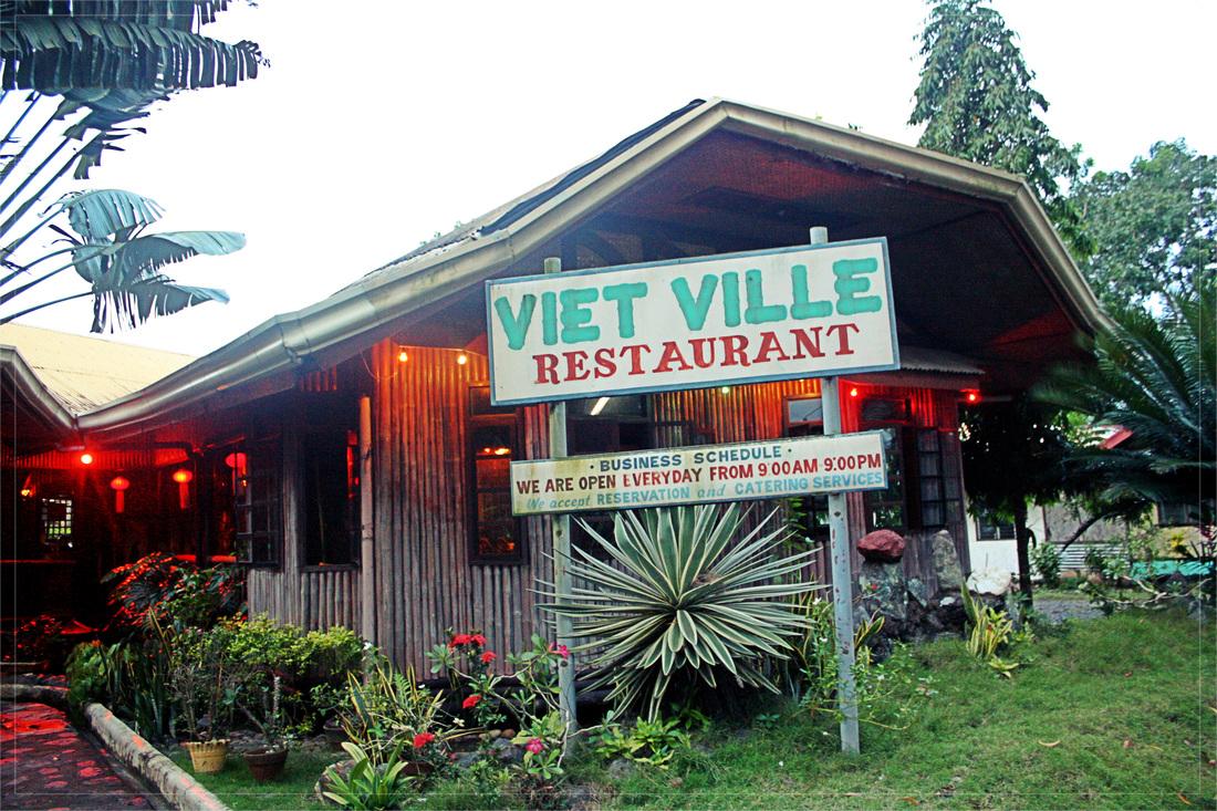 Vietville Restaurant