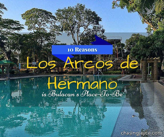 Los Arcos De Hermano Inc.