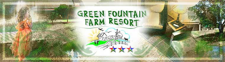 Green Country Farms and Resort
