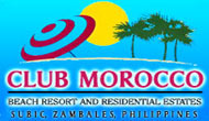 Club Morocco Beach Resort and Country Club