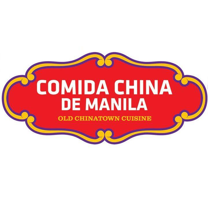 Comida China de Manila