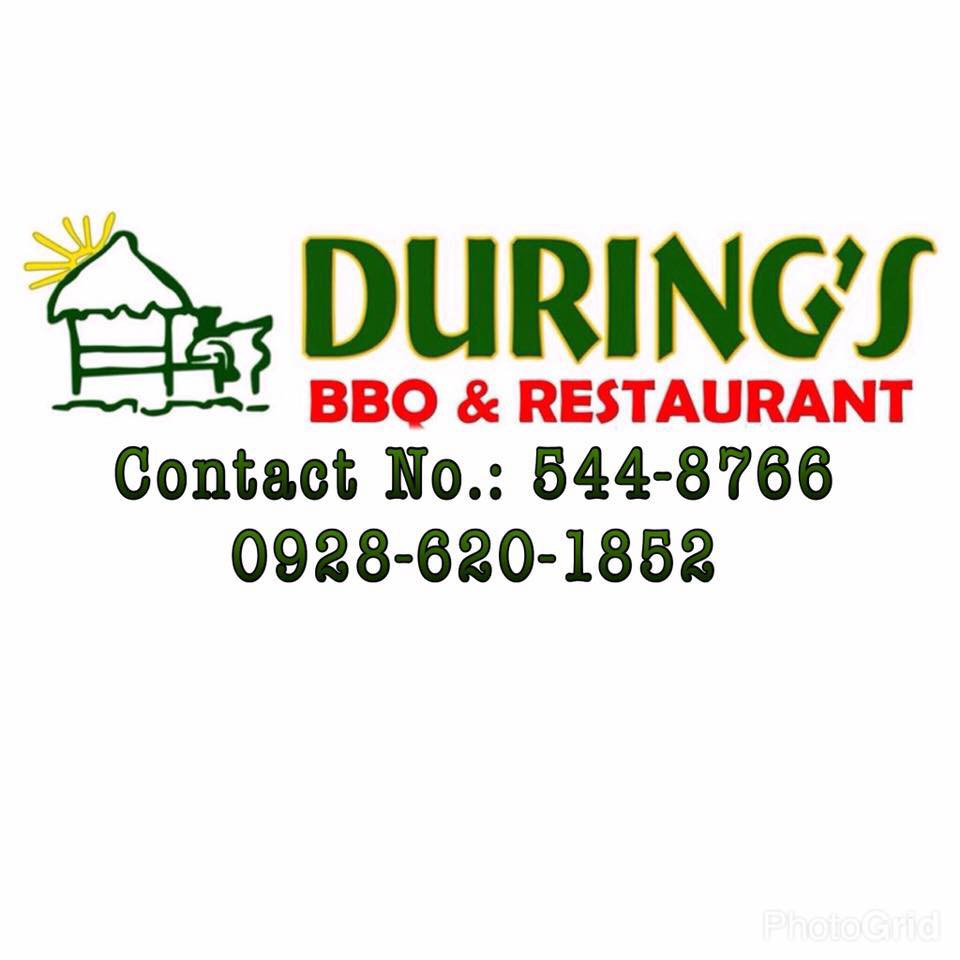 Durings Bbq And Restaurant