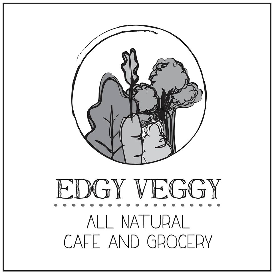 Edgy Veggy Vegetarian Food
