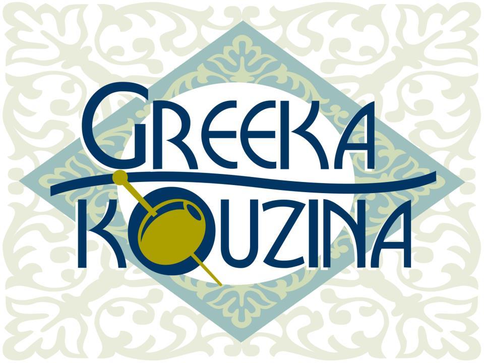 Greeka Kouzina