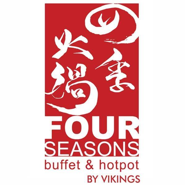 Four Seasons Buffet & Hotpot: Manhattan Parkview Cubao