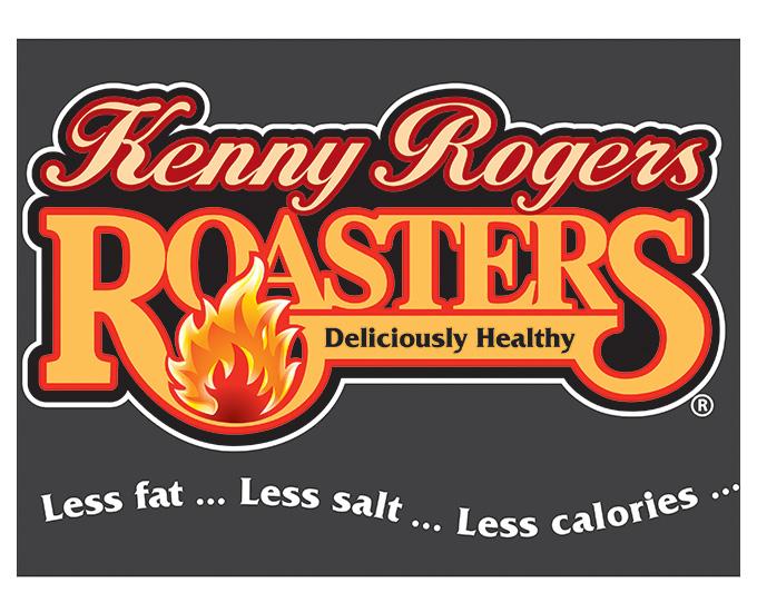 Kenny Rogers Roasters - Newport