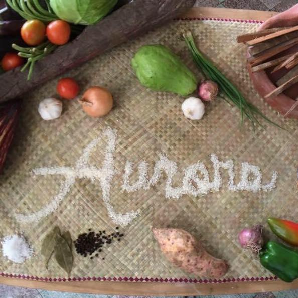 Aurora Filipino Cuisine