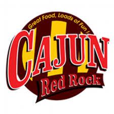 Cajun Red Rock