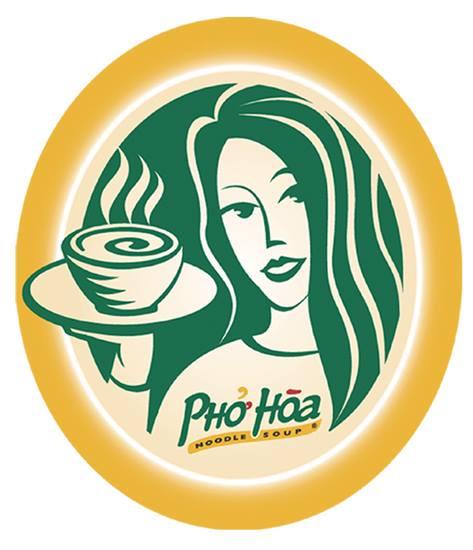 Pho'Hoa Noodle Soup