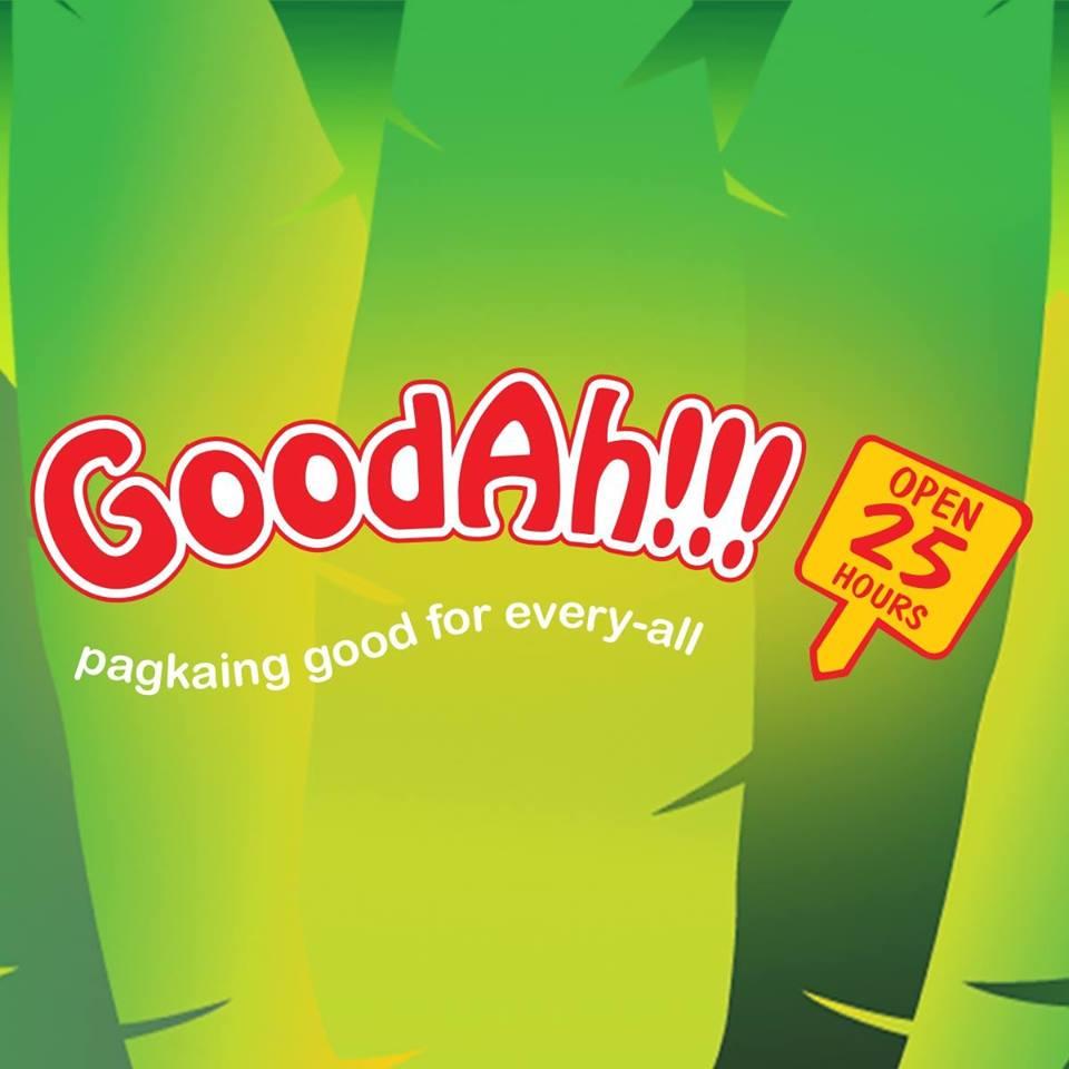 Goodah