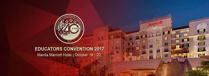 Educators' Convention 2017