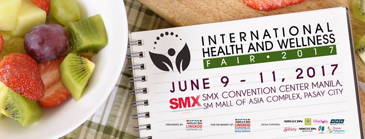 International Health & Wellness Fair