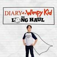 "Misadventures Continue In Family Comedy Movie ""Diary Of A Wimpy Kid: The Long Haul"""