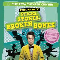 Internationally-Acclaimed Puppet Show at the PETA Theater Center
