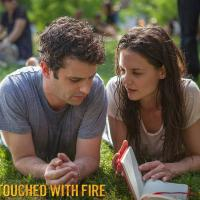 "Katie Holmes Plays Poet With Bipolar Disorder In ""Touched With Fire"""