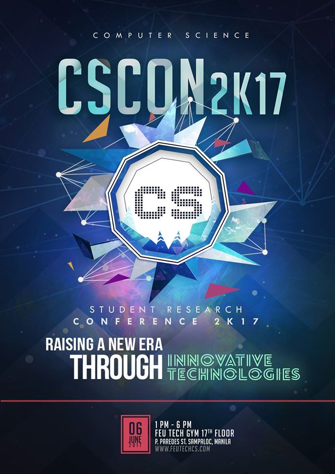 CS Conference 2017