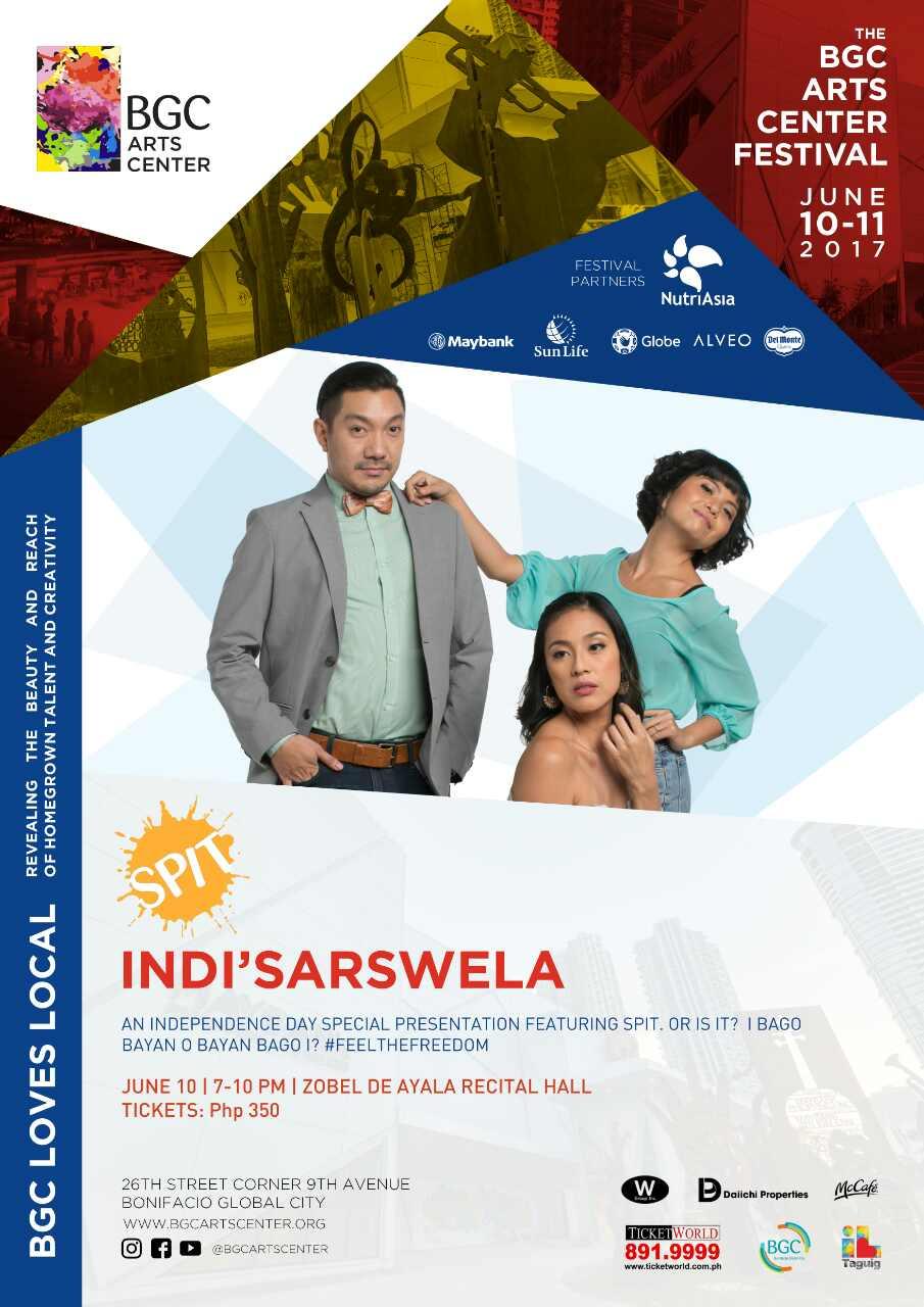 Indi'Sarswela