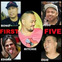 FIRST FIVE AT WALWALAN OVERVIEW RESTO