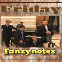 FANZYNOTES AT OFF THE GRILL BAR AND RESTAURANT