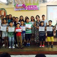 Benilde Teams Up with La Salette for Free Workshops in Dagupan