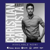 Christian Bautista Gives Sneak Peak to New Album with 'Kapit'