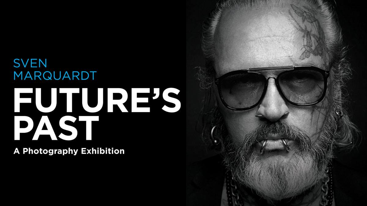 Future's Past // Photography Exhibition Opening Night