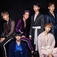 VIXX Release 4th Mini-album 'Shangri-La'