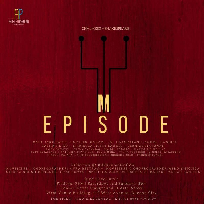 M Episode